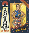 Image of Traction Man